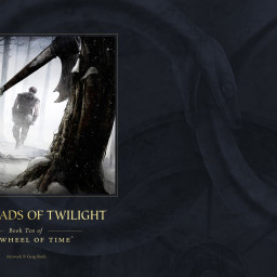 "Review: ""Crossroads of Twilight"" by Robert Jordan"