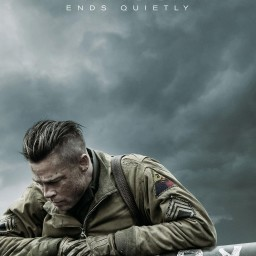 "Review: ""Fury"",WWII, and the age of Tank Combat"