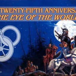 Review: 25 Years of Magic – 25th Anniversary of The Eye of the World