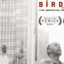 "Review: ""Birdman"" and Conservation of Character and Setting"