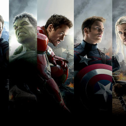 """Review: """"The Avengers: Age of Ultron"""""""