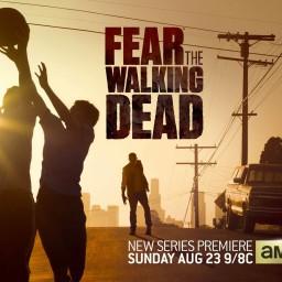 """Review: Fear the Walking Dead S1E1 """"Pilot"""""""